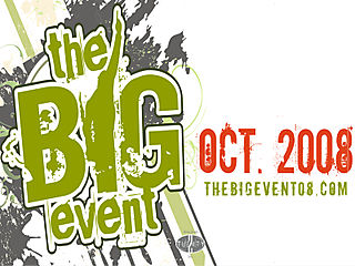 The Big Event 08